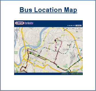 CARTA Bus Tracker